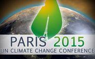 چالشهای جدید بر سر راه توافق پاریس +اینفوگرافی
