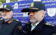 سردار رحیمی: پلیس راهور هرکجا معتاد دید باید او را دستگیر کند