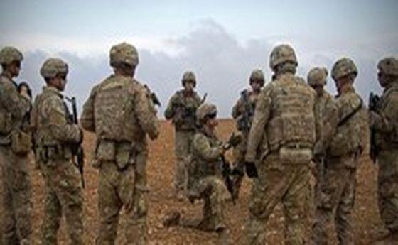 واشنگتن: در حمله انتحاری «حسکه» سوریه تلفاتی ندادیم