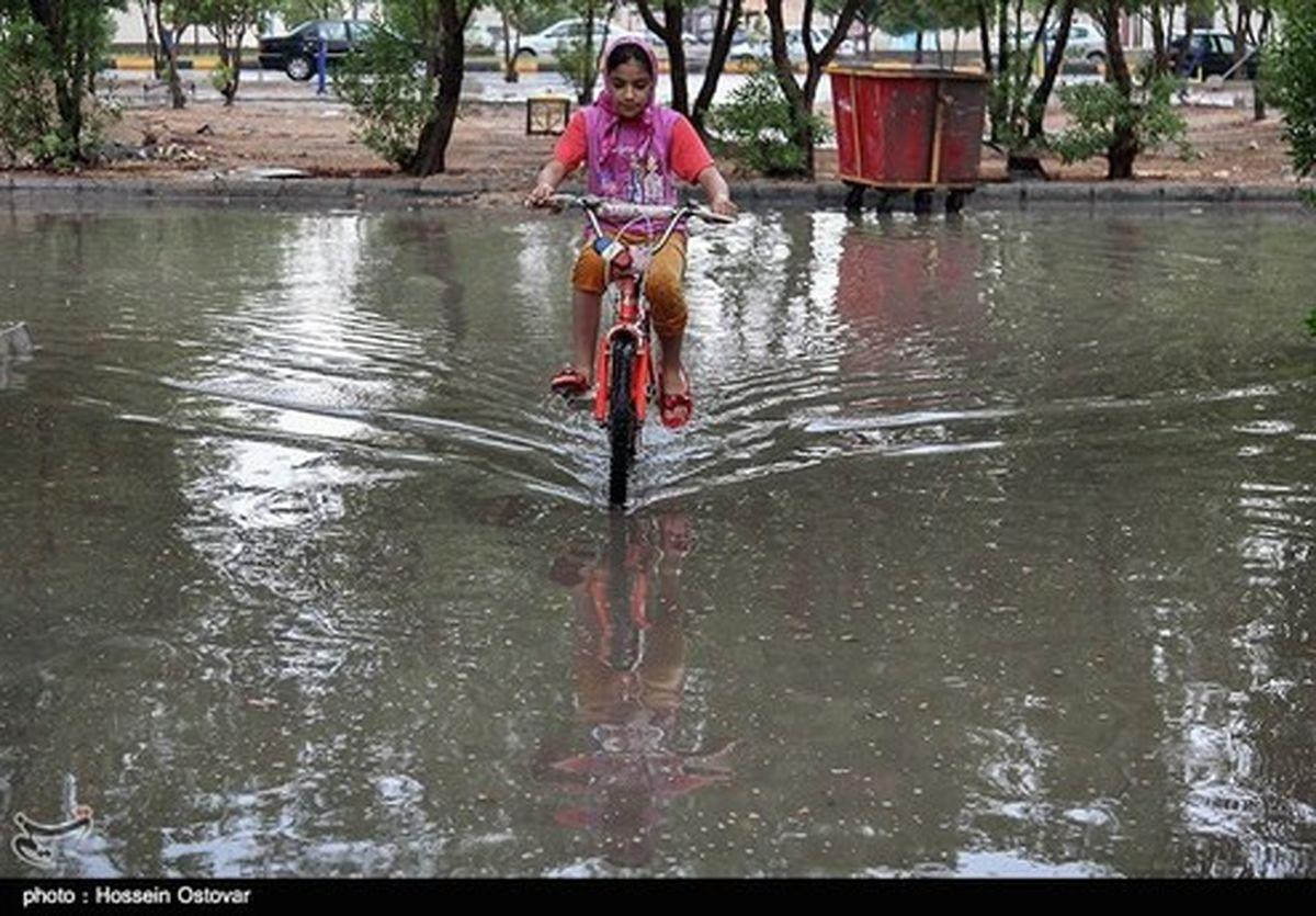 هشدار سیلاب و کولاک برف در ۲۷ استان