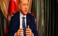 اردوغان: عراق و لبنان احتمالا به مذاکرات آستانه میپیوندند