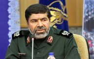 خبر سخنگوی سپاه از آمادگی برای کمک به برگزاری کنکور