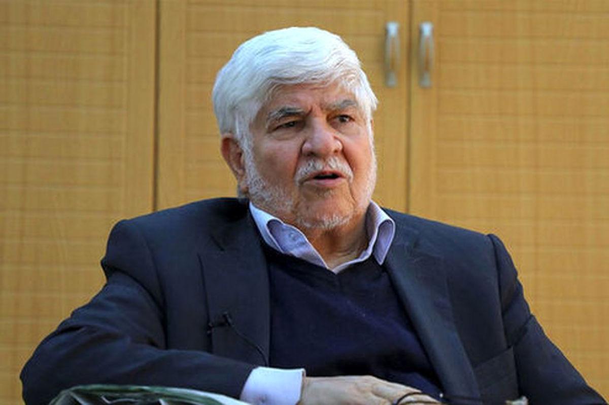 محمد هاشمی: فقط رهبر انقلاب میتوانند احمدی نژاد را اخراج کنند