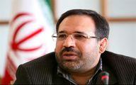واکنش شمس الدین حسینی به ادعای وزیر راه