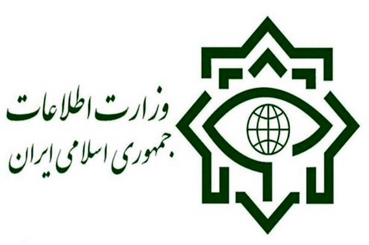 سرنخهای وزارت اطلاعات از عاملان ترور شهید فخریزاده