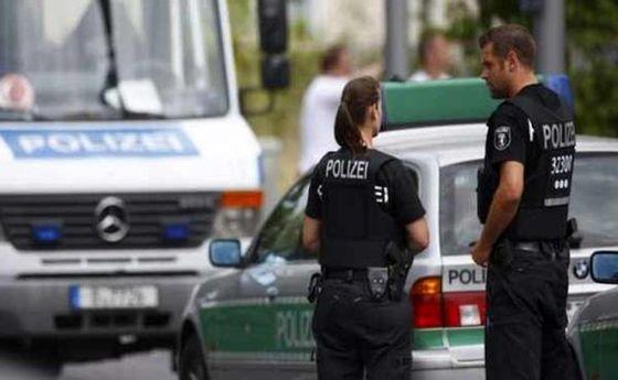 گروگانگیری در برلین ۲۰۰ پلیس را در صحنه حاضر کرد