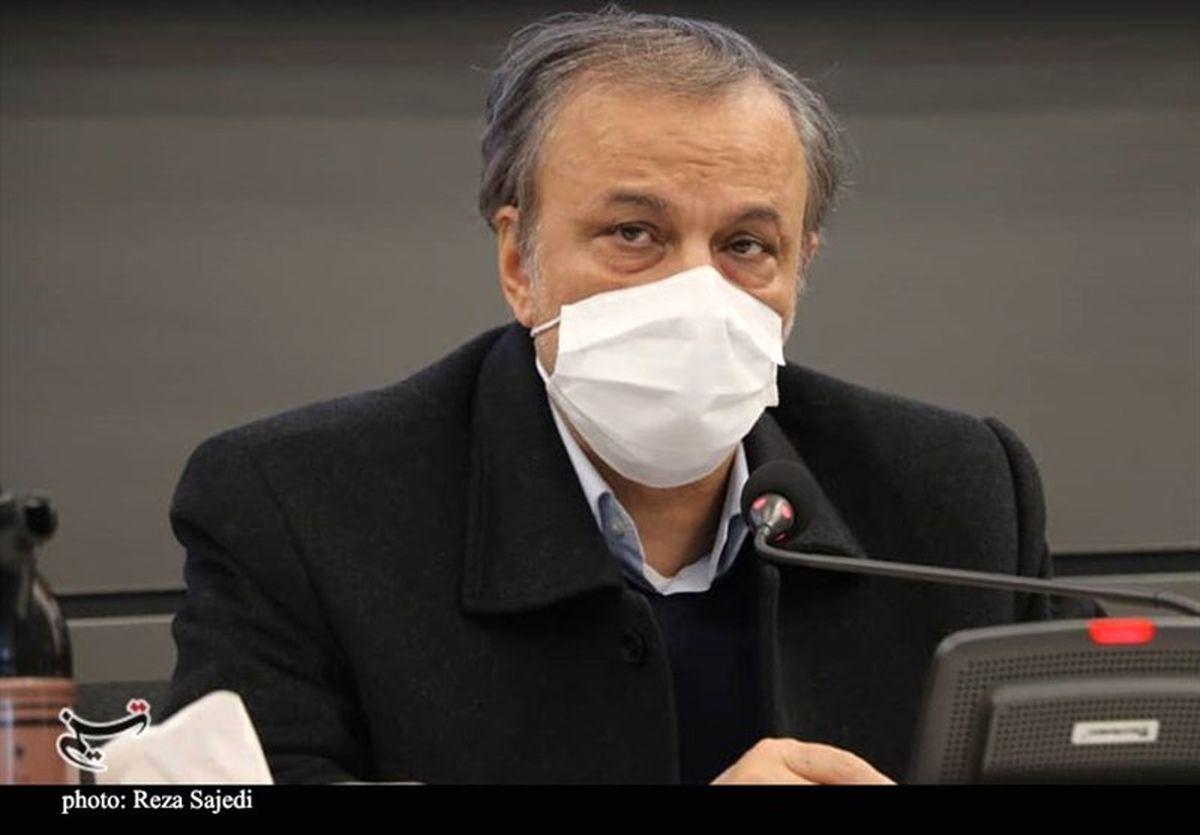 وزیر صمت: ایران صادرکننده لوازم خانگی به اروپا شد