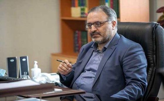 ماجرای درگیری دستفروشان خیابان دبیراعظم کرمانشاه