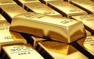 قیمت جهانی طلا امروز سه شنبه ۳۰ مرداد