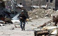 متلاشی شدن گروهک تروریستی در موصل