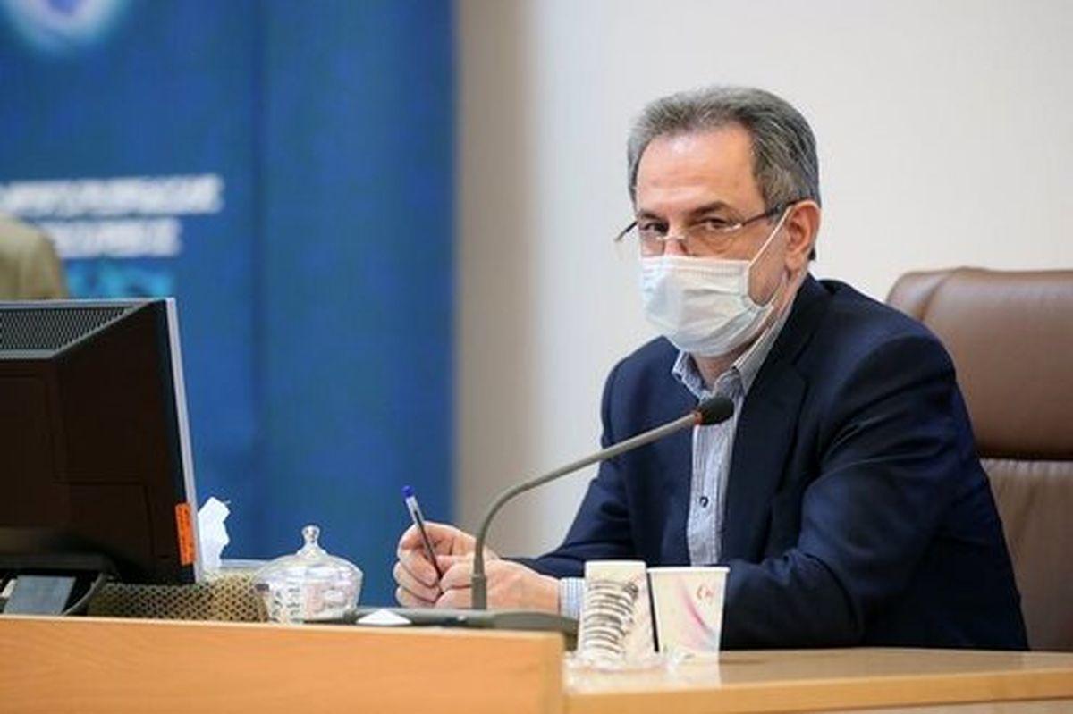 واکنش استاندار تهران به آمار فوتیهای کرونا