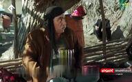 فیلم: شوخی سریال «نون. خ» با «دیاباته» مهاجم استقلال