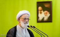 واکنش خطیب نماز جمعه تهران به افزایش قیمت بنزین