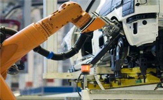 افت ۳ درصدی تولید خودرو در سال ۹۶ +جدول