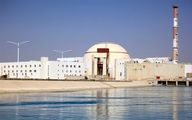 وقوع زلزله آسیبی به نیروگاه اتمی بوشهر وارد نکرد