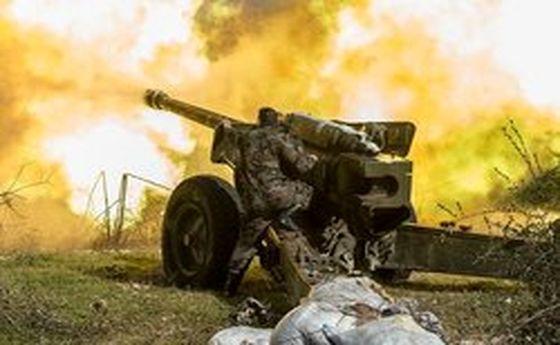 یورش تروریستها به مواضع ارتش سوریه در حومه ادلب ناکام ماند