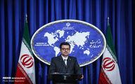 توضیح موسوی درخصوص اظهارات ظریف درباره احتمال خروج ایران از NPT