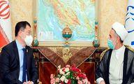 توصیه جدی ذوالنوری به رهبران کره جنوبی