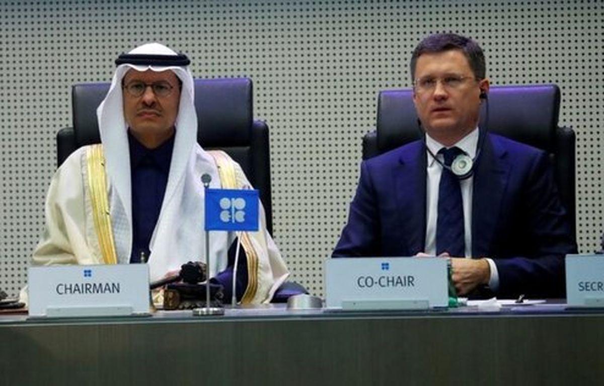 وعده اوپک پلاس برای تثبیت بازار نفت