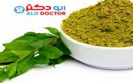 گیاهی بی نظیر برای درمان سرفه