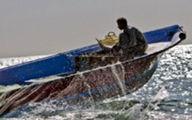 فیلم: صیادان چینی در خلیج فارس ماهی میگیرند؟