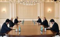 رایزنی وزرای خارجه ایران و جمهوری آذربایجان در باکو