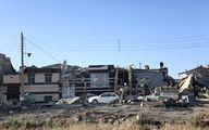 اسامی فوتیهای زلزله دیشب کرمانشاه