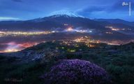 روستایی زیبا و دیدنی همین نزدیکی تهران +عکس