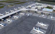 ورشکستگی حدود ۲۰۰ فرودگاه در جهان تا پایان سال