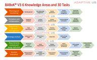 دوره آموزش کاربردی تحلیل کسب و کار براساس BABOK