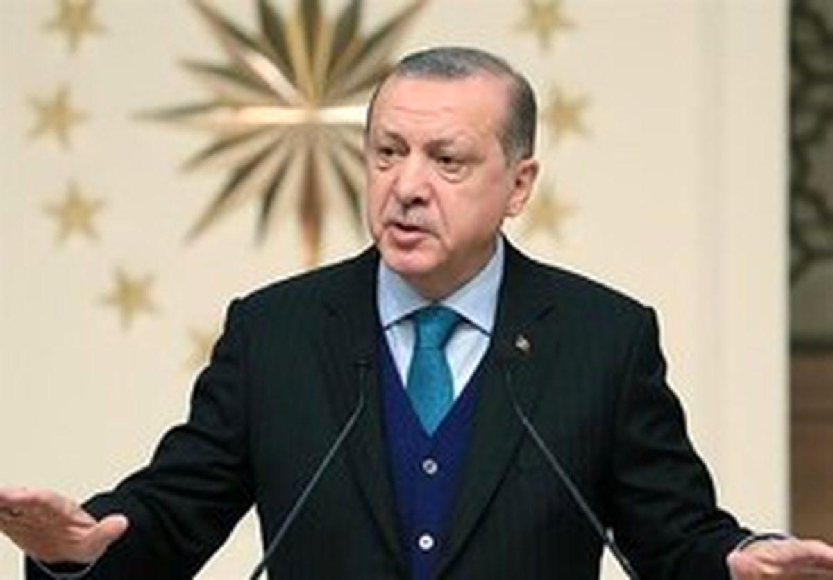 اردوغان: اسد بخشی از راه حل در سوریه نخواهد بود