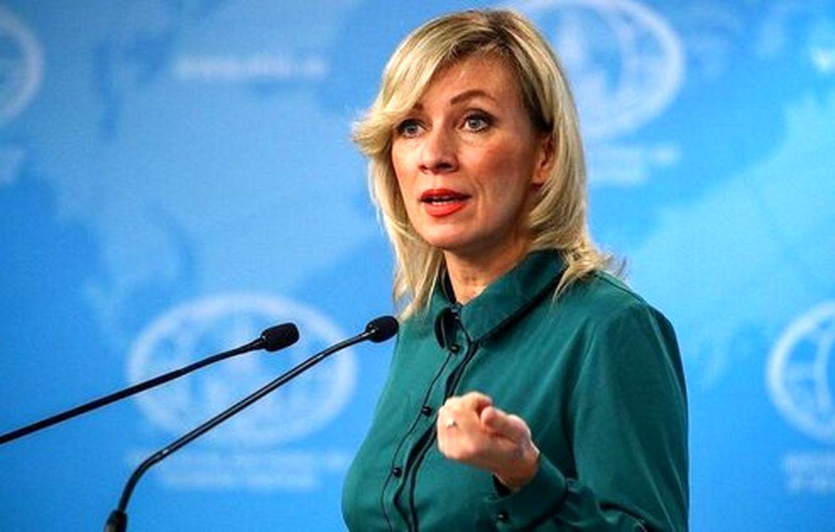 شهروندان اروپایی به لیست ممنوعالورود روسیه اضافه شدند