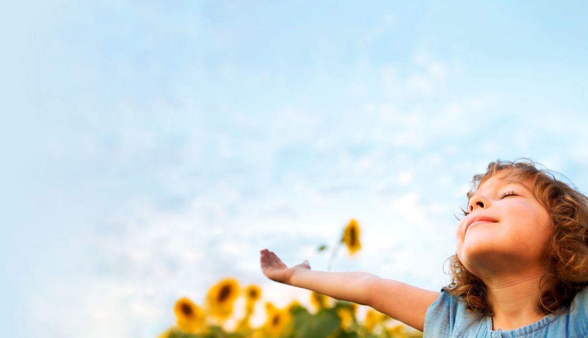 ۷ علامت آلرژی بهاری در کودکان