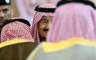ولیعهد معزول سعودی دوباره آفتابی شد +عکس