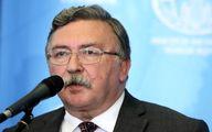 اولیانوف: مذاکرات بعد از تاریخ ۲۱ مه با نگرانیهمراه خواهد بود