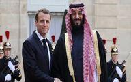 افشای شواهد جدید از دخالت پاریس در جنگ یمن