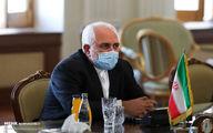 واکنش ظریف به حادثه نیس فرانسه