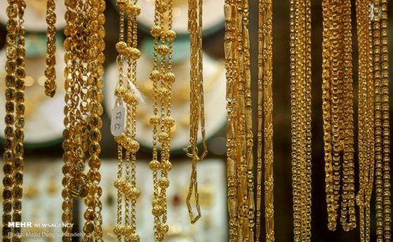 تصاویر: طلاسازی سنتی یزد