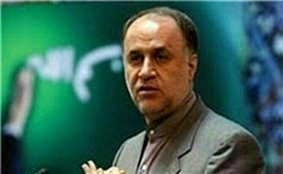 حاجی بابایی: بودجه سال ۹۷ بودجه مدیران قدرتمند است