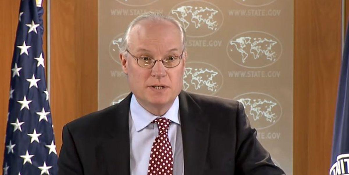 درخواست ضد ایرانی واشنگتن از حوثیها
