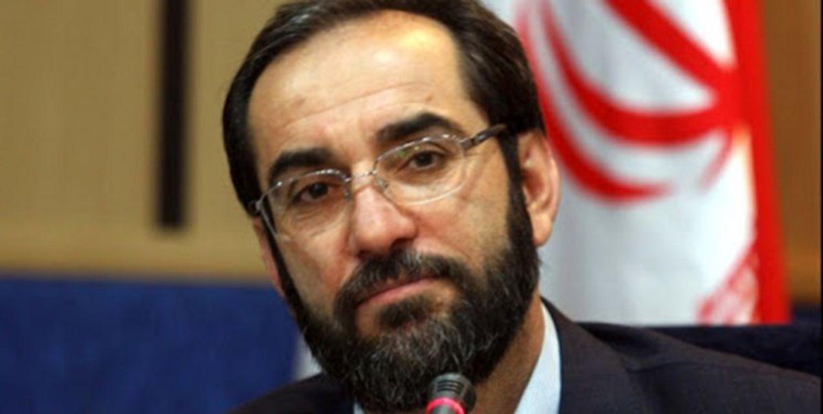 شاهین محمدصادقی در انتخابات ریاست جمهوری ثبت نام کرد