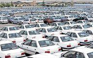 ریزش قیمت خودرو در بازار شدت گرفت