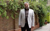 نظر فلاحت پیشه درباره وزیرخارجه دولت رئیسی