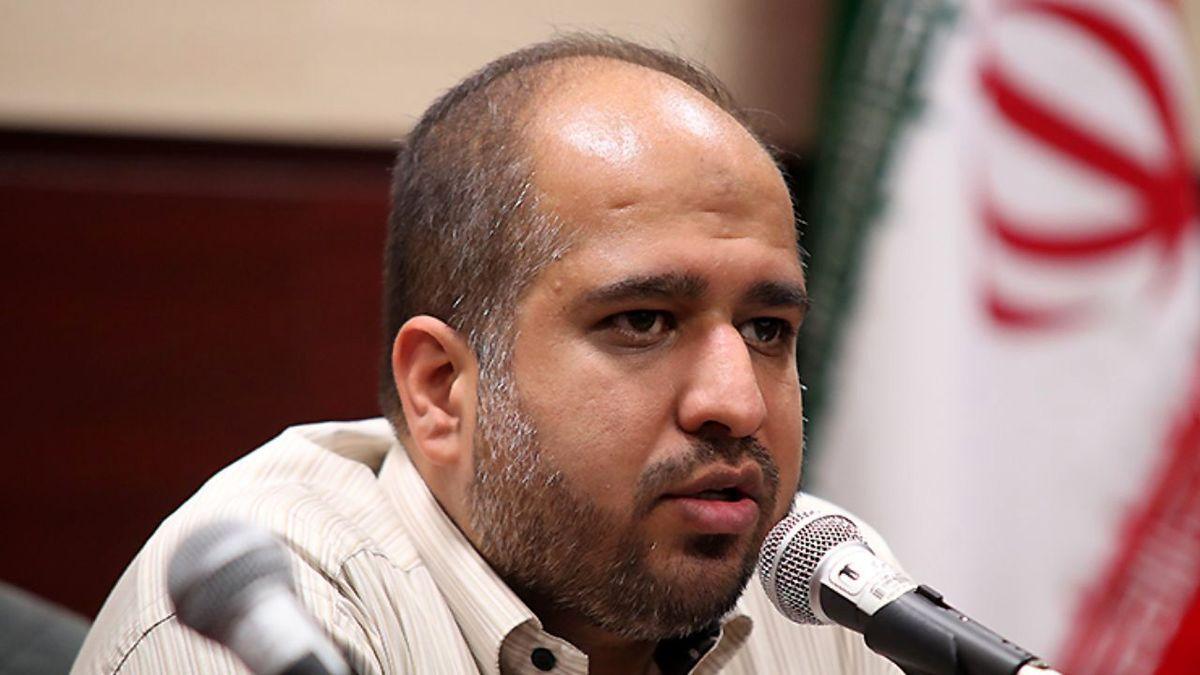 انتقاد علی خضریان از ادبیات نماینده دولت