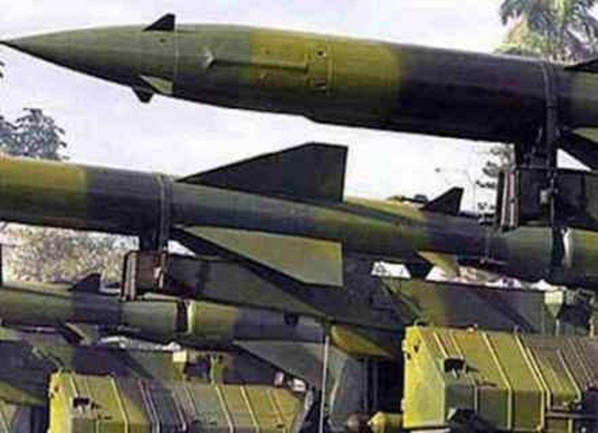 آسمان رژیم صهیونیستی زیر موشکهای احتمالی عراق و یمن