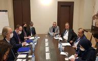 رایزنی ایران و روسیه درباره اوضاع میدانی سوریه