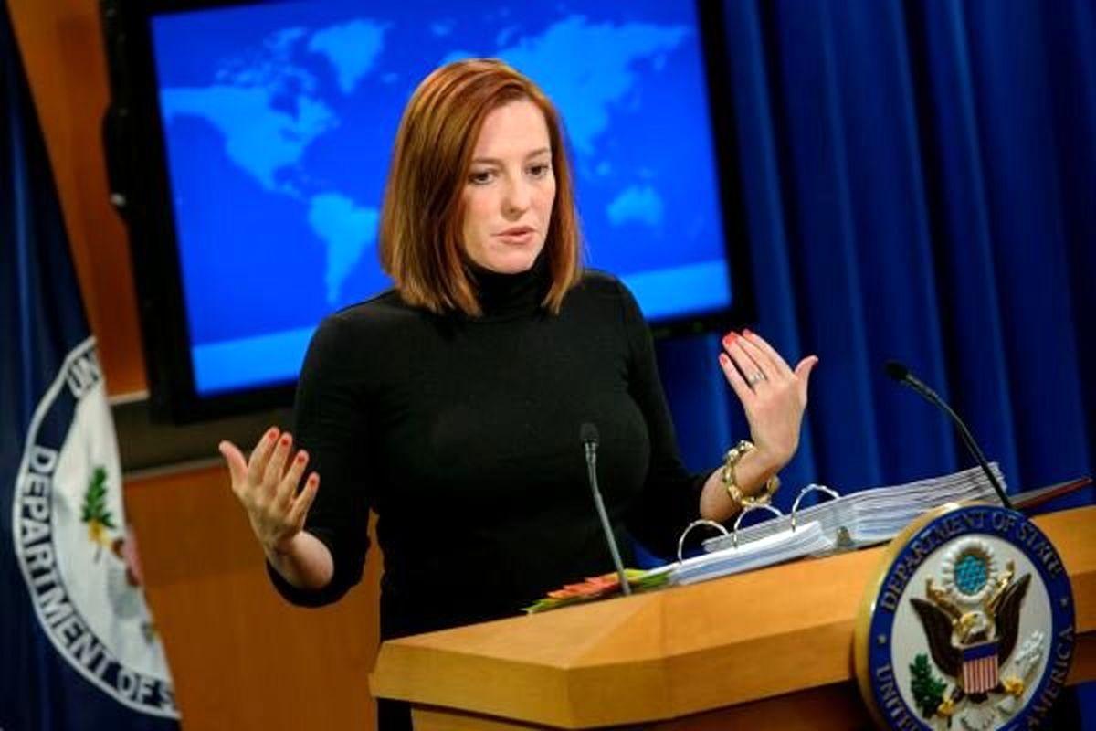 کاخ سفید: تلاش برای تبادل زندانیان در جریان است