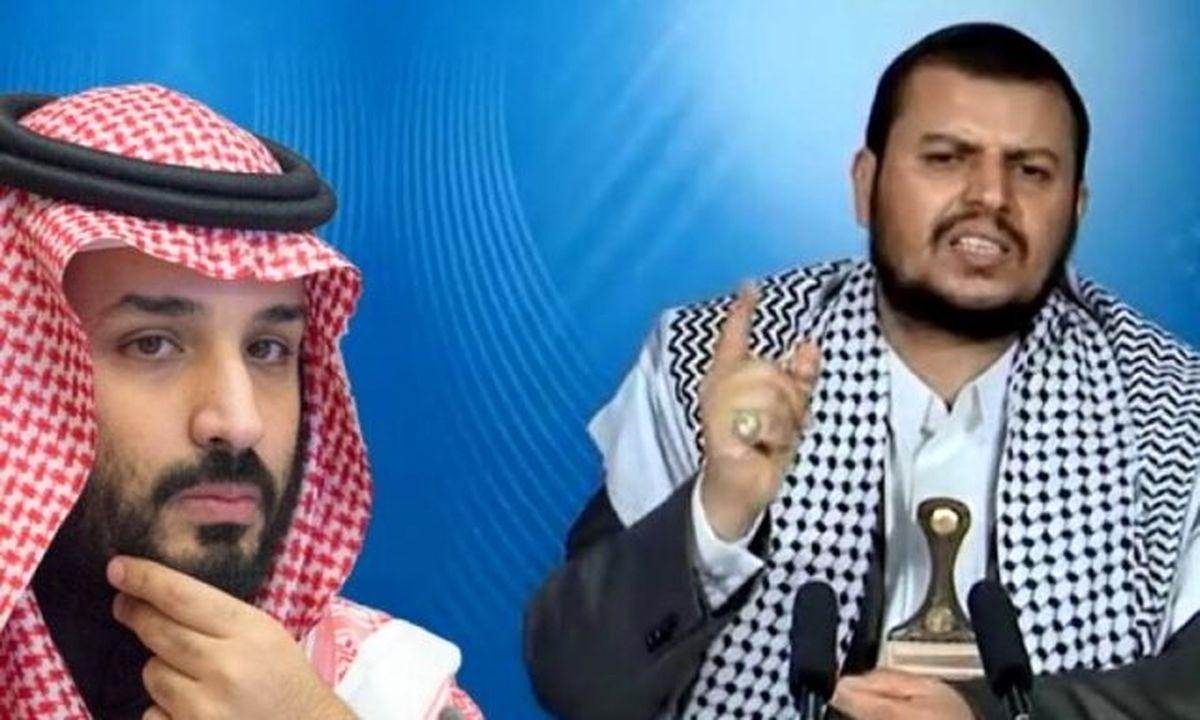 ماجرای پیام فوری بن سلمان به رهبر انصارالله یمن