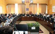 بررسی صلاحیت وزرای پیشنهادی نیرو و ارتباطات در کمیسیون عمران