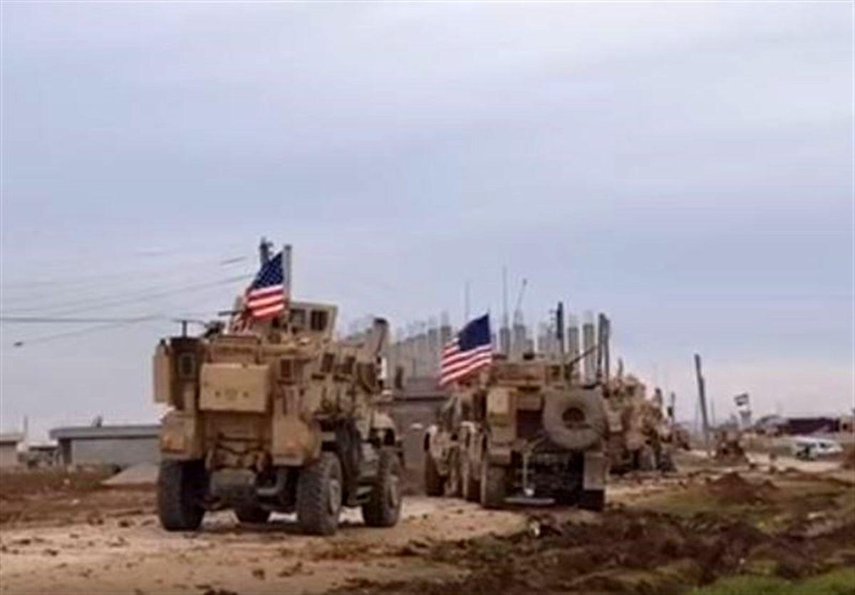 حمله به کاروان لجستیک آمریکایی در عراق